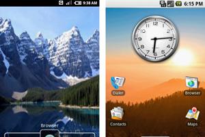 Android: l'evoluzione in 17 immagini