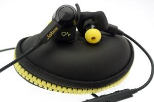 Jabra Sport Pulse, le auricolari che misurano il battito cardiaco