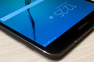 Samsung Galaxy Tab S2: immagini dei due tablet