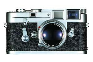 Leica M, tutti i modelli dal 1954 a oggi