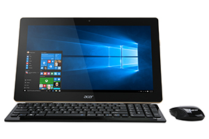 All-in-one - tablet Acer Aspire Z3-700