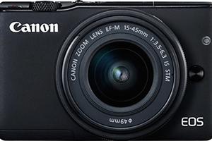 Canon EOS M10: mirrorless più accessibile