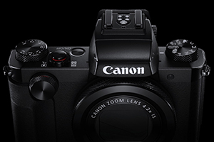 Canon Powershot G5 X e G9 X: Canon rinnova anche le compatte con sensore da 1 pollice