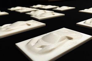 Ford e la stampa 3D per lo sviluppo delle automobili