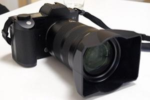 Leica SL: ecco la mirrorless che fa paura alle reflex