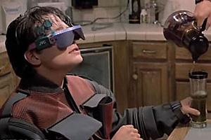 Le 9 previsioni azzeccate da Ritorno al Futuro II