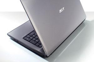 Acer Aspire 5741G e 7741G