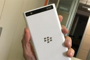 10 motivi per comprare BlackBerry Leap in attesa di Priv