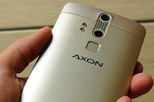 ZTE Axon: tutte le foto dello top di gamma da 419 euro