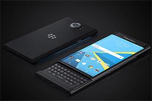PRIV, il BlackBerry con Android, in 10 immagini