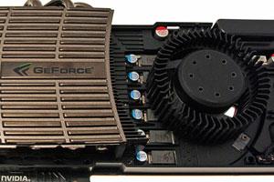 NVIDIA GeForce GTX 480, lo smontaggio