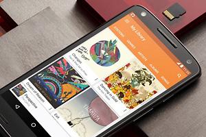 Moto X Force: foto dello smartphone indistruttibile