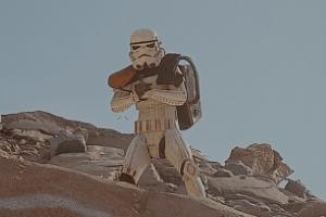 Star Wars Battlefront (ToddyHancer)