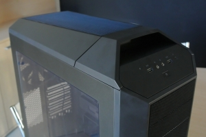 Cooler Master MasterCase Pro 5. Foto del case