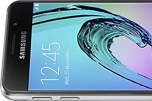 Samsung Galaxy A3 (2016): foto ufficiali