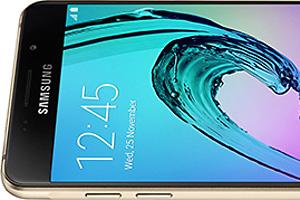 Samsung Galaxy A5 (2016): foto ufficiali