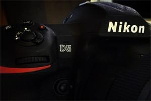 Nikon D5, foto trapelate a confronto con Nikon D4s