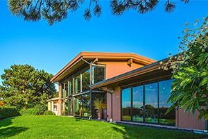 Le foto della casa (in vendita) di Satya Nadella