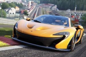 Assetto Corsa su PS4
