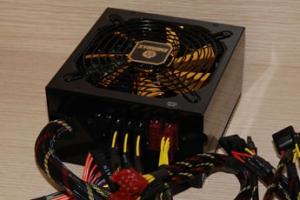 Enermax MODU 87+ 500 Watt