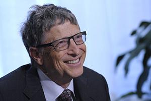 Le 50 persone più ricche del mondo