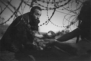 World Press Photo of the Year 2015: le foto premiate