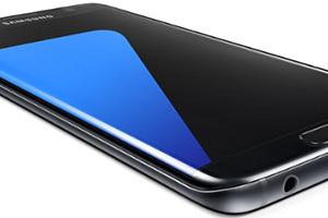 Samsung Galaxy S7 edge: tutte le foto ufficiali