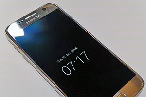 Samsung Galaxy S7 ed S7 Edge, hands-on dall'evento di presentazione