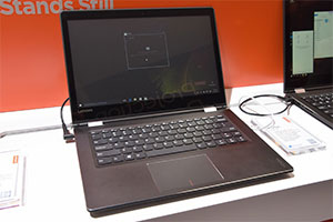 Lenovo Yoga 510 e Yoga 710
