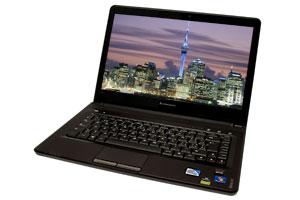 Lenovo IdeaPad U450
