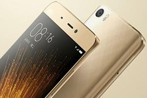 Xiaomi Mi5 raccontato in 100 immagini e slide