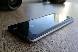 Xiaomi Mi 5, foto dal vivo