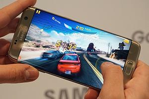 Galaxy S7 e Galaxy S7 edge: 71 foto dal vivo