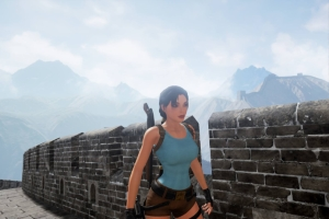 Tomb Raider II Remake con Unreal Engine 4