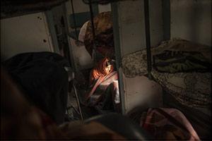 ZEISS Photography Award: le foto della vincitrice e dei finalisti