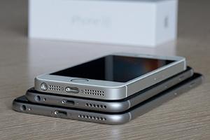 iPhone SE: tutte le foto in alta definizione della recensione