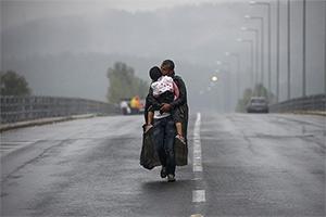 L'emergenza umanitaria del Mediterraneo al centro dei Pulitzer 2016 per la fotografia