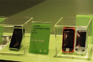 NVIDIA: Ion e Tegra al Computex 2009