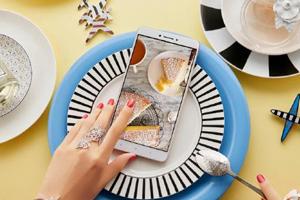 Xiaomi Mi Max - immagini ufficiali