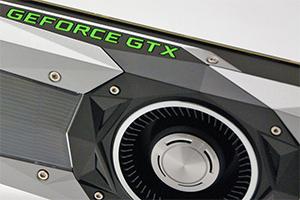 NVIDIA GeForce GTX 1080 in redazione
