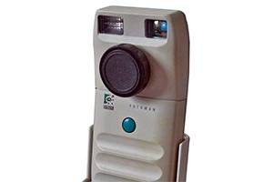 Le fotocamere pi� strane degli anni '90