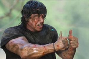 Thumbs&Ammo: i migliori thumbs up sostituiti ad armi da fuoco nei film