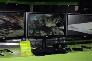NVIDIA @ Computex 2010