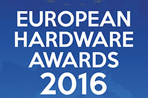 European Hardware Awards 2016 - I vincitori