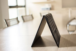 Lenovo ThinkPd X1 Yoga, per il professionista