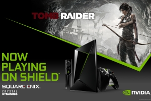 NVIDIA Shield Android TV: GeForce NOW