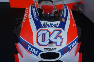 Ducati World Week
