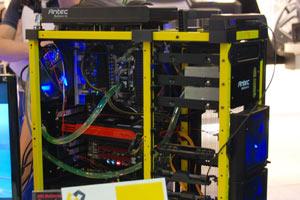 Antec @ Computex 2010