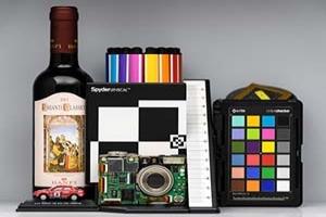 Nikon D5, serie ISO