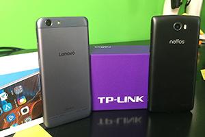 Lenovo K5 vs TP-Link Neffos C5: confronto a 150�